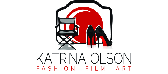 Katrina Olson –  Fashion | Film | Art