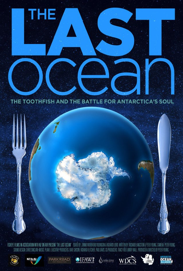 The Last OCean Documentary CIFF 2013