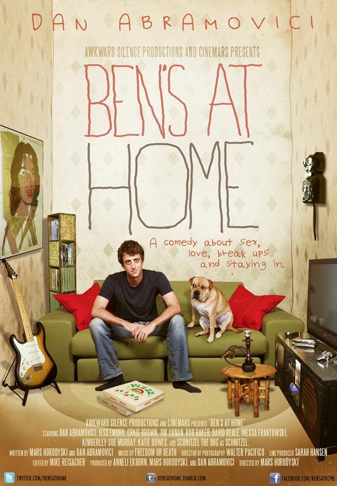 Ben's at Home Reviewed by KatrinaOlson.ca