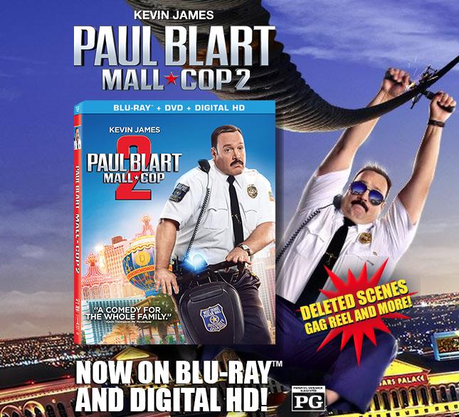 reviews katrinaolson ca new to blu ray and dvd paul blart mall