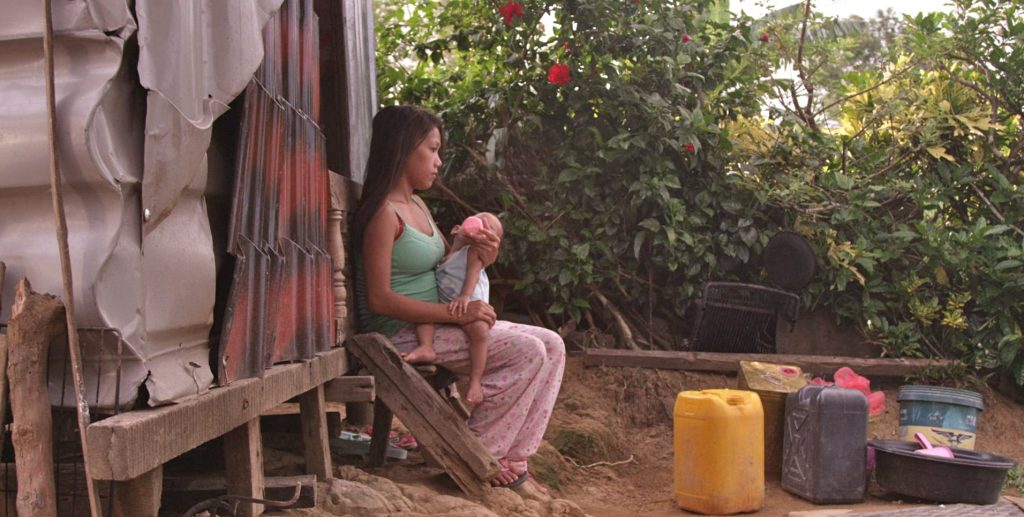 CBC Breastfeed Documentary Film MILK