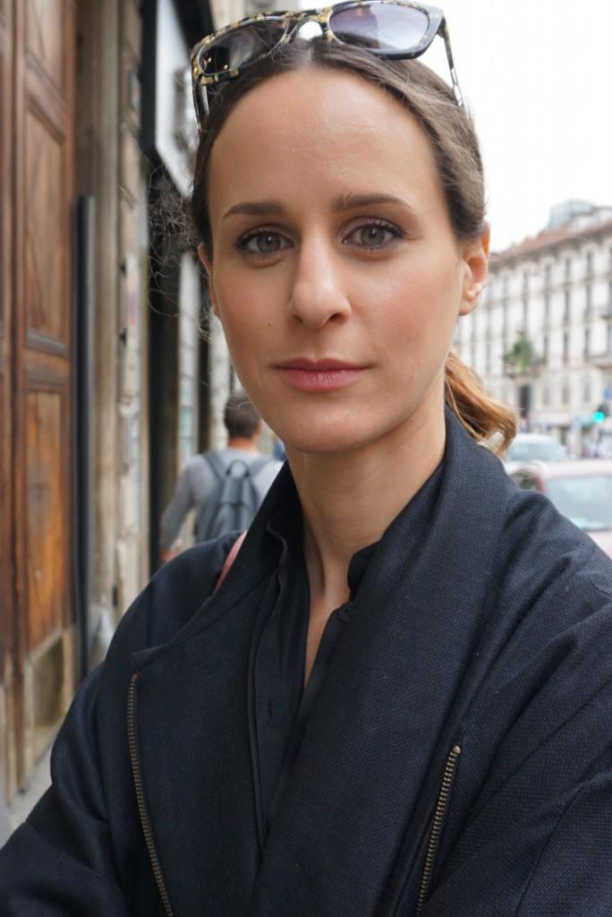Esther Loewe filmmaker feature Katrina Olson
