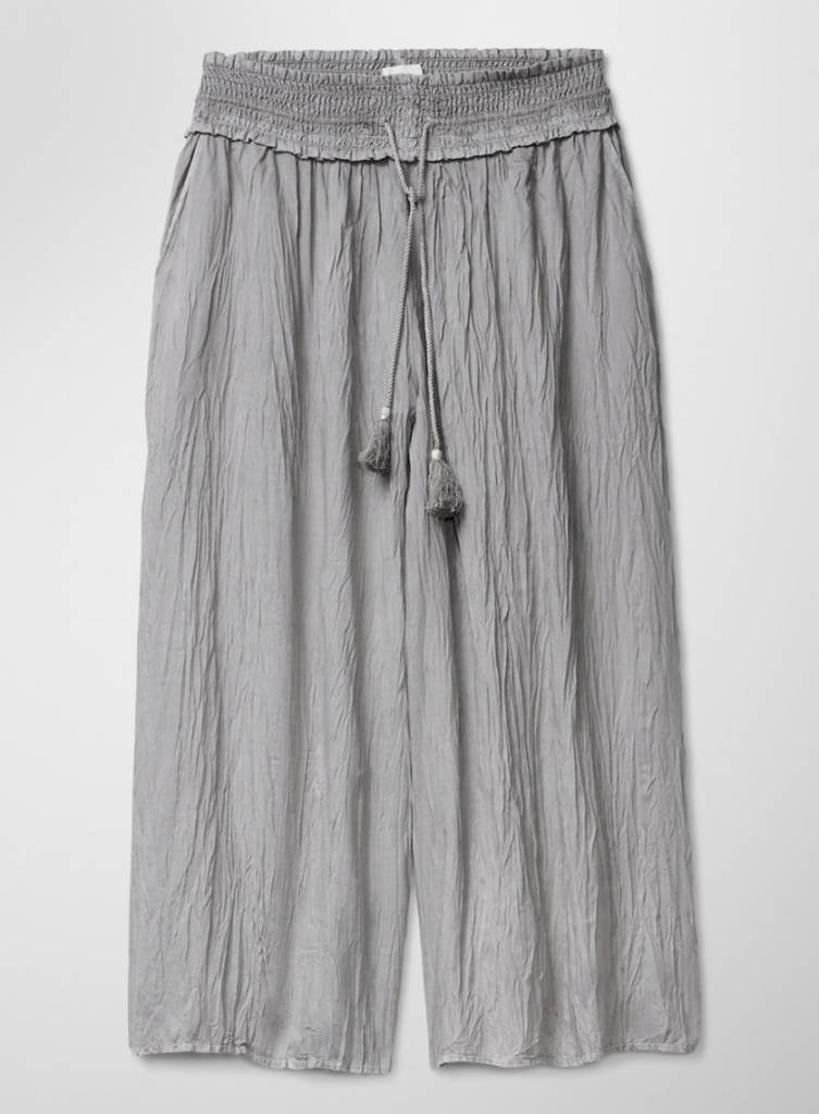 Wilfred Boutique Chinook grey pants