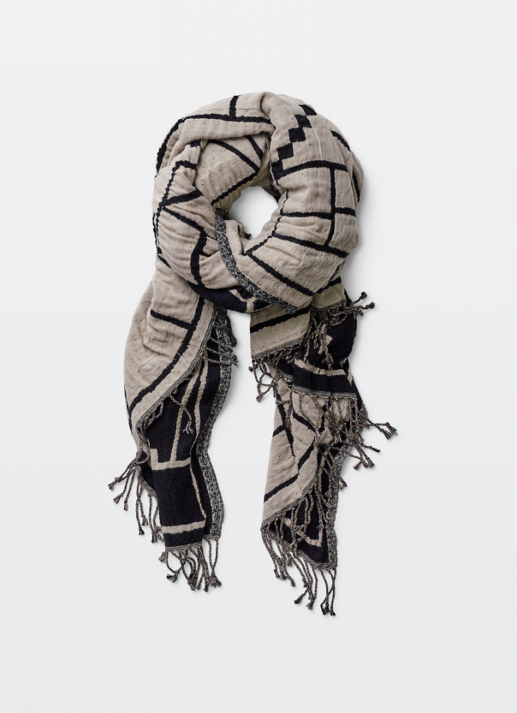 Wilfred Boutique Chinook scarf