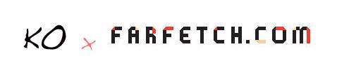 Katrina Olson collaboration with Farfetch