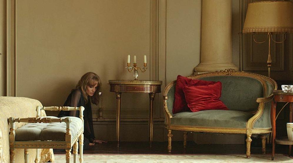 Angelina Jolie Pitt in By the Sea film still