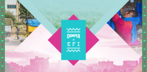 New collaboration: Camper x Ethical Fashion Initiative