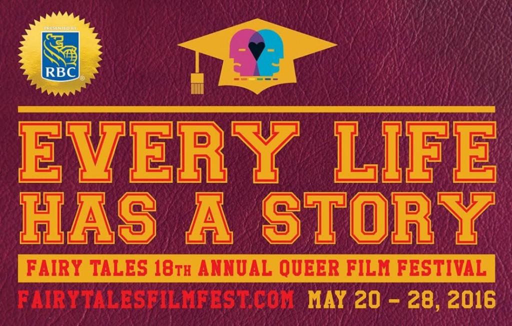 18th Annual Fairy Tales Film Festival