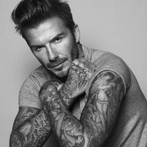 Biotherm Homme x David Beckham