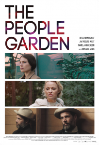 KO Review The People Garden