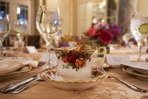 Fairmont Royal Champagne Afternoon Tea