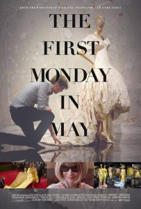 KO Review First Monday in May