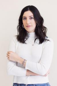 KO Designer Feature Myriam Elie